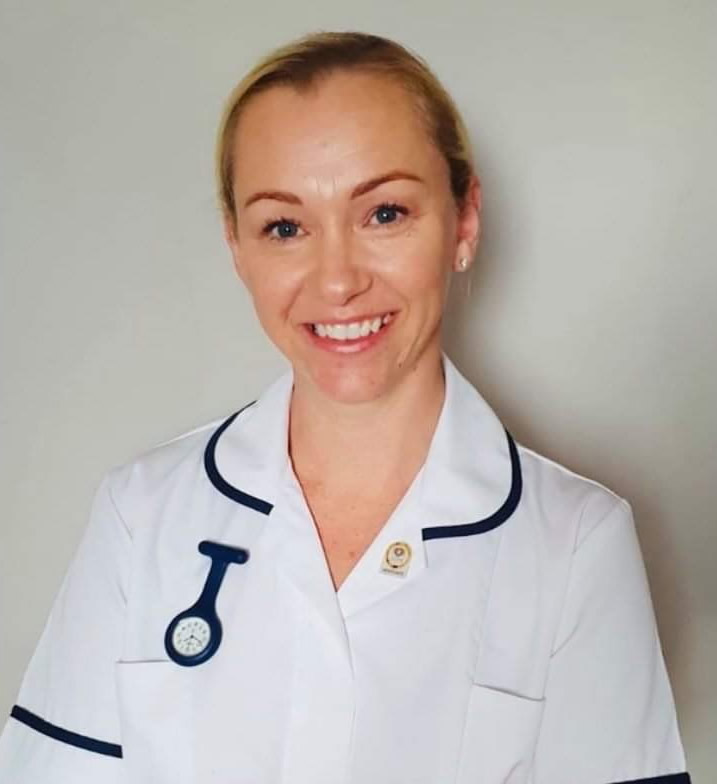 Emma Carter-Lui - Chiltern Foot Clinic