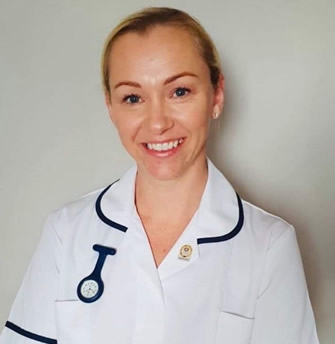 Emma Carter-Lui - Chiltern Foot Clinic